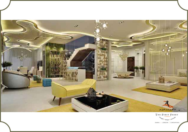 Interior Design Company Profile Prateek Chaudhary The First Ferry